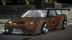 Nissan 380SX PSI Drift L8 for GTA 4