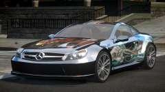 Mercedes-Benz SL65 BS Sport PJ9 for GTA 4