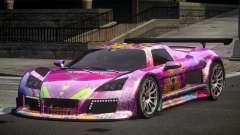 Gumpert Apollo Urban Drift L8 for GTA 4