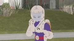 Merus (Dragon Ball Super) V2 for GTA San Andreas
