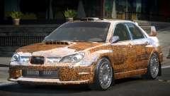 Subaru Impreza STI Qz L2
