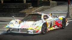 Pagani Zonda SP Racing L2 for GTA 4