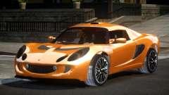 Lotus Exige GS V1.1 for GTA 4