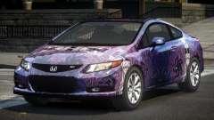 Honda Civic ZD-R L7 for GTA 4