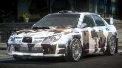 Subaru Impreza STI Qz L3