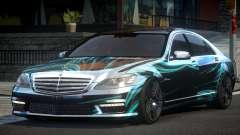 Mercedes-Benz S65 U-Style PJ10 for GTA 4