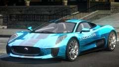 Jaguar C-X75 GT L9 for GTA 4