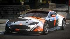 Aston Martin Vantage GST Racing L8 for GTA 4