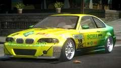 BMW M3 E46 PSI Sport L5 for GTA 4