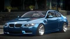 BMW M3 E92 GST V1.1 for GTA 4