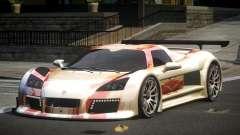 Gumpert Apollo Urban Drift L3 for GTA 4
