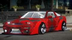 Nissan 380SX PSI Drift L2 for GTA 4