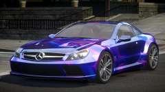 Mercedes-Benz SL65 BS Sport PJ4 for GTA 4