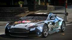Aston Martin Vantage GST Racing L4 for GTA 4