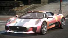 Jaguar C-X75 GT L5 for GTA 4