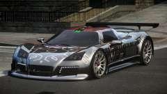 Gumpert Apollo Urban Drift L5 for GTA 4