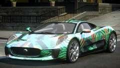 Jaguar C-X75 GT L10 for GTA 4