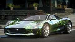 Jaguar C-X75 GT L2 for GTA 4