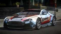 Aston Martin Vantage GST Racing L5 for GTA 4