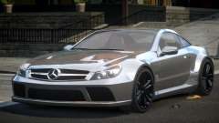 Mercedes-Benz SL65 BS Sport
