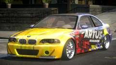 BMW M3 E46 PSI Sport L4 for GTA 4
