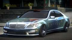 Mercedes-Benz S65 U-Style PJ4 for GTA 4