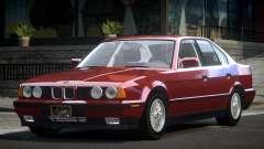 BMW M5 E34 GST V1.1 for GTA 4