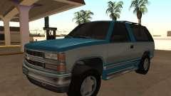 1998 Chevrolet Blazer K5 v2 for GTA San Andreas