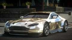Aston Martin Vantage GST Racing L2 for GTA 4
