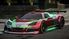 Gumpert Apollo Urban Drift L1 for GTA 4