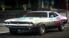 1971 Dodge Challenger PSI-T L3 for GTA 4