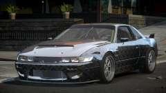 Nissan 240SX SP-R L1 for GTA 4