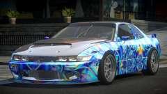 Nissan 240SX SP-R L8 for GTA 4