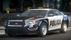Vapid Stanier LSPD Police Cruiser