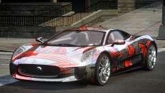 Jaguar C-X75 GT L6 for GTA 4