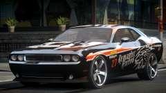 Dodge Challenger GST Drift L9 for GTA 4