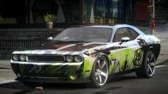 Dodge Challenger GST Drift L8 for GTA 4