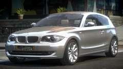 BMW E87 V1.1 for GTA 4