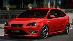 Ford Focus BS V1.1