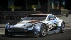 Aston Martin Vantage GST Racing L3 for GTA 4