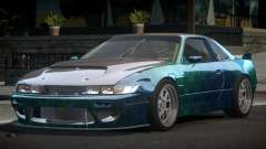 Nissan 240SX SP-R L5 for GTA 4