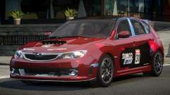 Subaru Impreza STI SP-R L7