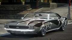 Chevrolet Camaro 67S L1 for GTA 4