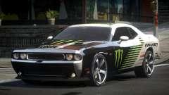 Dodge Challenger GST Drift L1 for GTA 4