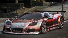 Gumpert Apollo Urban Drift L6 for GTA 4