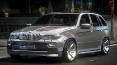 BMW X5 GST V1.3