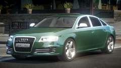 Audi RS6 GST V1.2 for GTA 4
