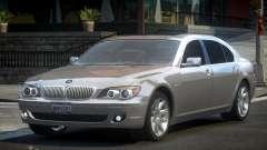 BMW 760Li GST V1.2 for GTA 4