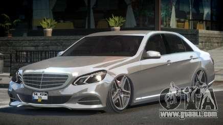 Mercedes-Benz E63 GS V1.1 for GTA 4