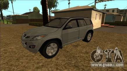 2012 Great Wall Hover H5 for GTA San Andreas